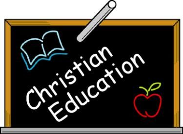 What's New In the Christian Ed. Department?
